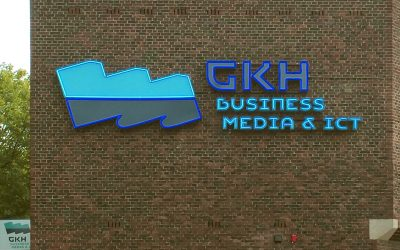 GKH BUSINESS MEDIA & ICT