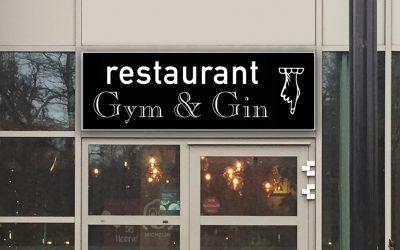 LICHTBAK GYM & GIN